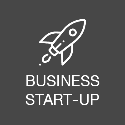 BUSINESS START-UP